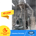 the most professional gypsum powder producing plant manufacturer since 1973