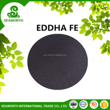 Durable apple 6% fe eddha plant micronutrients