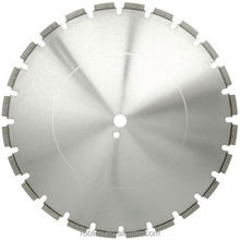 Circular Diamond Saw Blade For Granite Masonry /Granite Marble Cutting Disc