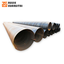 Oil and gas ssaw line Pipe, API 5L oil pipeline x42 x52 in drilling piping, spiral steel pipe pile