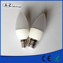 Factory Supply indoor lighting high power led bulb