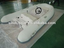 Hypalon inflatable Boat (rib320,new model)