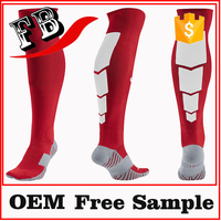 sports socks stockings new design sock sports high knee socks