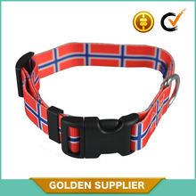 quick release adjustment fancy dog collars small dogs