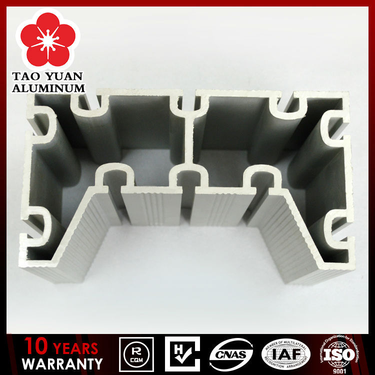 6063 T5 lightweight industrial aluminium baking trays
