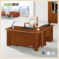 Economy Customizable high quality Luxury Office Desk Set Executive Table Pictures