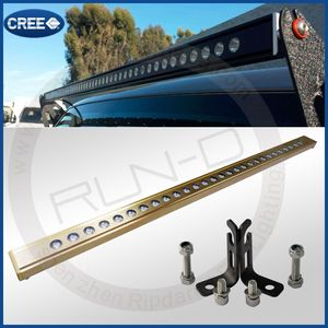 Wholesales dimmable dc24v led light bar warm white, waterproof cree LED light bar for trucks