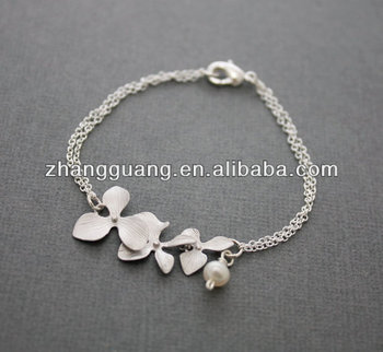 hot sale fancy lady bracelet