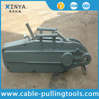 Cable Pulling Equipment/Wire Rope Winch