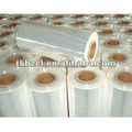 POF shrink film - 5-layer polyolefin shrink film - 12.5mic, 15mic, 19mic, 25mic perforated pof shrink film