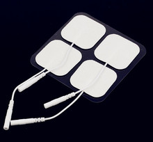 Replacement electrode pads /tens unit pulse massage pads