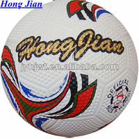 China official size 5 soccer
