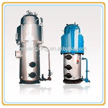 Small Vertical coal/wood/ biomass pellet fired Industrical Steam Boiler for Sale