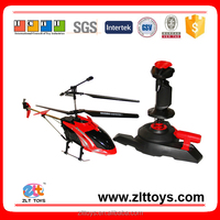 Children rc helicopter 2.4G 3.5CH simulation console rc helicopter toys