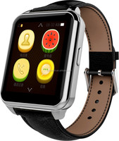 F2 Childrens watches smart watches and phone with high quality and low price