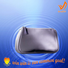 Promotional Cosmetic Bag PU Fabric Smart Funky Clutch Bags
