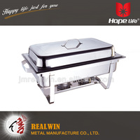 wholesale from china catering equipment chafing dishes
