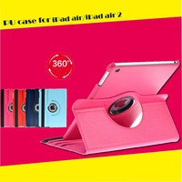 7 8 9 10.1 Inch Universal Tablet Case, 360 Degree Rotating Leather Tablet Cover Case for ipad 2/3/4