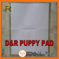 40*50cm imported fluff pulp puppy pet training pad