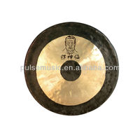 750mm Percussion musical instruments traditional Chinese gong,hand gong,chau gong,feng gong