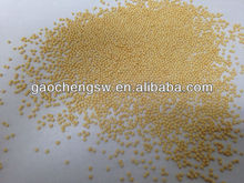 2016 New products Food Grade Sustained Release Pellets of Vitamin C