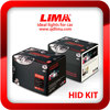 Auto Light Bulb H4 35W bi xenon kit hid