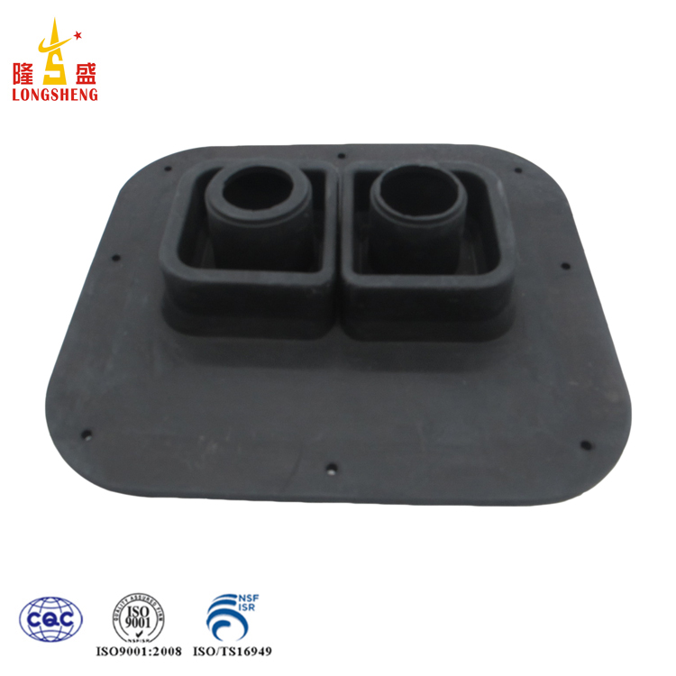 Automotive Silicone EPDM Rubber Bellows Dust Boot for Jinbei Pickup