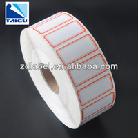Hot sale in USA private label nail sticker