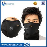 Outdoor sports neoprene face mask for wholesale