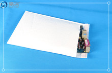White Bopp Pearl Film Bubble Mailer Envelope/Pearl bubble mailer mailing bag