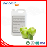 (FDA)New Product Best Selling 50 Times Apple Juice Passion Fruit Juice Concentrate