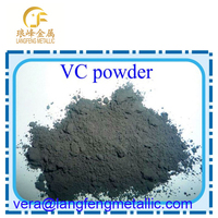 99.5% vc powder vanadium carbide powder CAS# 12070-10-9