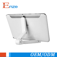 Foldable Tablet Pc Mobile Phone Stand