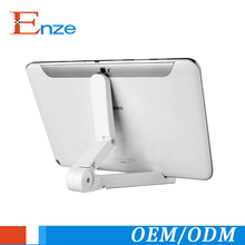Foldable tablet pc mobile phone stand, mobile phone holder