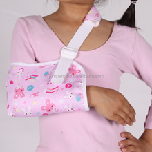 2017 new products shoulder sling bag, arm band,arm sling for kids