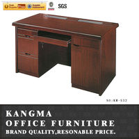 Antique and Cheap Wooden Writing Desk KM-S32
