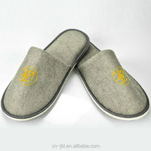 spa luxury bedroom terry cloth thong slippers