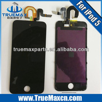 lcd digitizer for ipod touch 5,high quality for ipod touch 5 lcd digitizer screen