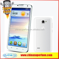 5 inches super slim android smart phone mk6577 from shenzhen( G730)