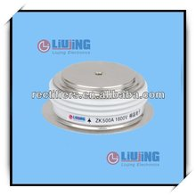 Liujing ZK100A high voltage fast recovery rectifier diodes