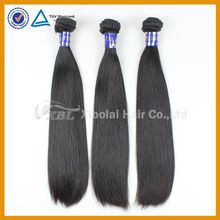XBL 8A grade wholesale price Peruvian straight hair