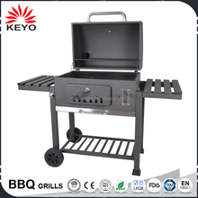 High quality commercial charcoal bbq grill professional satay grill for sale