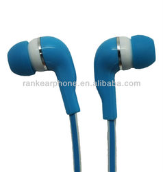 high quality fashion headphone earphone Durl Driver earphone for mobile and music player