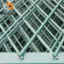 China Manufacture Welded Wire Mesh Temporary Fence