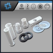 100% virgin PTFE resin and recycled materials drawing ptfe part