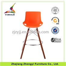 China Manufacturer Factory Direct tall bar chairs high chair bar stool
