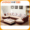 Couches-Living Room Furniture Turkey Style Fabric Sofa Bed