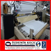 Pleating Felt for textile pleating machine