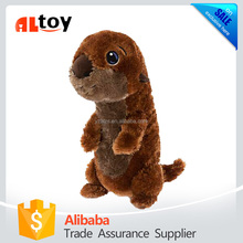Little Cute Plush Stuffed Beaver Animal