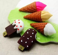 New mobile phone accessories mobile phone PVC usb flash memory